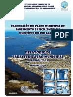 Plano Municipal de Saneamento Básico - Rio Grande