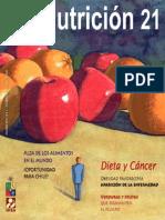 Revista de Nutri (Noticia Tesis)