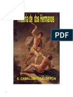Caballero Calderon Eduardo - Historia de Dos Hermanos [Doc]