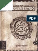 Faerun - Mapas de Campaña