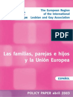 2003 Family policy Spanish.pdf