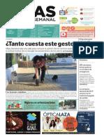 Mijas Semanal Nº633 Del 8 al 14 de mayo de 2015