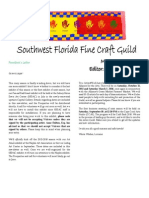 SWFFCG May 2015 Newsletter