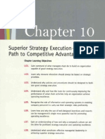 Chapter 10 Superior Strategy ... Advantage