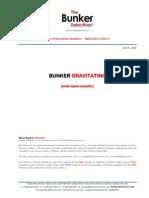 Bunker Gravitating
