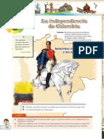 Hechos Historicos de Santander