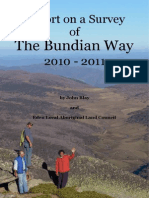 The Bundian Way