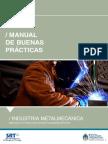 Industria Metalmecánica