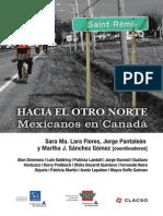 Hacia el otro Norte. Mexicanos en Canadá
