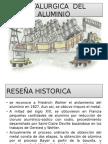 Exposicion Metalurgica Del Aluminio