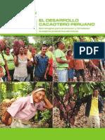 Avsf Cacao Peru 2013