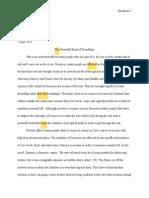 essay 2 correction