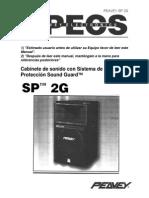 Peavy SP 2G