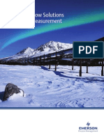 Fiscal measurement solutions from Emerson