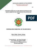 informe estado recursos resumido 2006.doc
