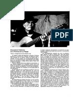 Documental Folklorico de La Provincia de La Pampa