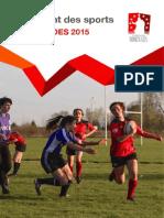 Règlement Sport Collégiades2