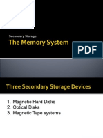 Memory System CO