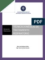 Guia de Tecnicas Kinesicas de Tratamiento Respiratorio (1)
