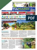 Scientia MARDI - Vol. 005 - April 2015