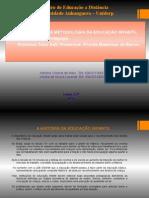 Atps Organização e Metodologia