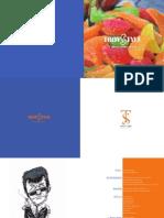 Troy Hsu 's Design Portfolio