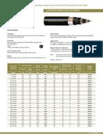 Cu-PVC-CTS-PVC (NYSY)