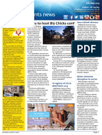 Business Events News for Fri 08 May 2015 - Uluru to host Business Chicks conference, New ICESAP director, EEAA