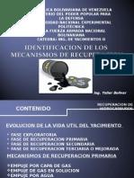Unidad III. Mecanismos de Produccion (1)