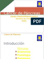 C+íncer Pancre+ítico