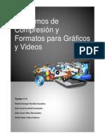 Formatos Imagen Video y Audio