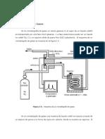 Cromatografia de Gases y Liquidos