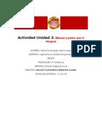 Actividad Unidad 3