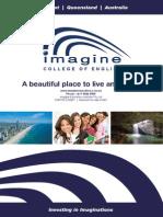 011214 Imagine English Brochure