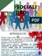 Pro Social i Dad