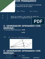 GENERADOR TRABAJANDO