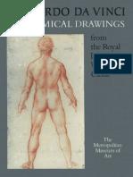 Leonardo-Leonardo Da Vinci_ Anatomical Drawings From the Royal Library, Windsor Castle-Metropolitan Museum of Art (1983)