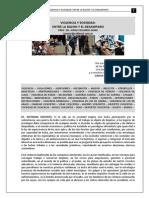 295. VIOLENCIA Y DESAMPARO + CINCO TEXTOS PARA EL DEBATE