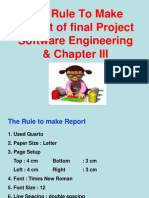 The Rule n Chapter 3