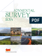 Environmental Survey Report 14