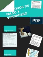 Diapositivas d v y F