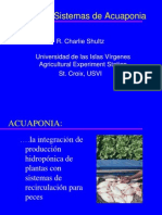 Guidelines Aquaponics - Mexico 2011
