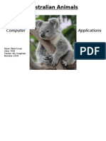 8 1 animals text (autosaved)