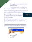 El Programa Dreamweaver de Macromedia Es Uno de Los Programas Más Utilizados en Todo El Mundo Para La Creación de Paginas WEB