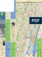 Nj Bicycle Map and Guide Newark
