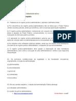 Claudiojose Direitoadministrativo Provas 1