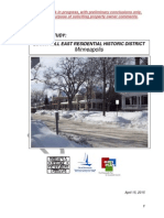 Designation Study