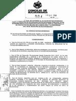 Acuerdo_034_2014 Bucaramanga