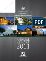PSL Annual Report 30 June 2011