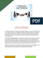 CONTRATOS ELECTRONICOS 8